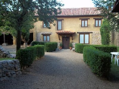 Photo for Self catering las las Vigas y Valdecarro for 5 people