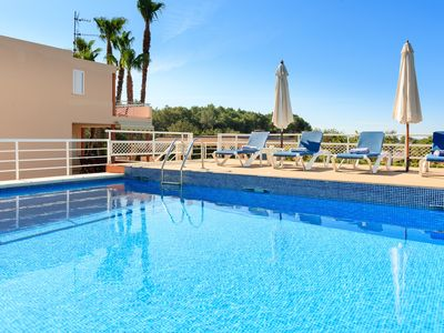 Photo for Splendid and comfortable Villa in the countryside of Ibiza