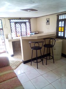 Photo for Annex Grand View  situated in the lush green hill of Three Hills near Ocho Rios