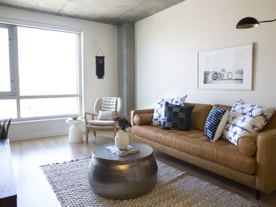 Photo for Charming 1BR in Nob Hill by Sonder