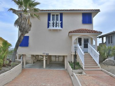 Photo for Ocean Front Beach Home walking distance to Flagler