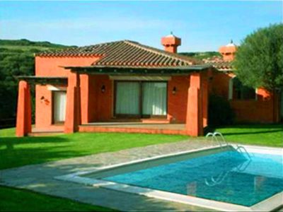 Photo for Villa Sira - Country Paradise with garden and private pool 8 pl