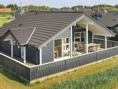 Photo for Lovely Holiday Home in Ringkøbing with Sauna
