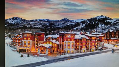 Photo for Spend 2/24/2018 to 3/3/2018 At The Canyons. Ski-in Ski-out At Sunrise Lodge By H