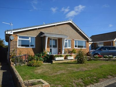 Photo for Swallow Path -  a bungalow that sleeps 4 guests  in 2 bedrooms