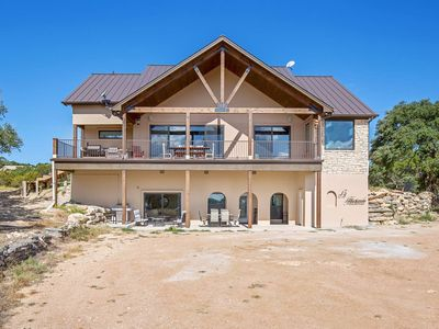 Photo for 4BR Estate Vacation Rental in Dripping Springs, Texas