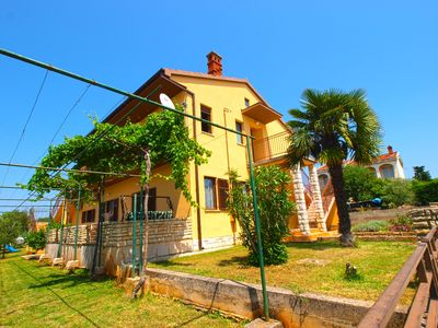 Photo for Holiday apartment Peroj for 4 persons with 2 bedrooms - Holiday apartment