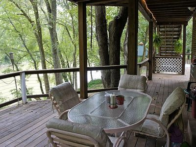 Photo for Kentucky River Cottages - 2nd Floor Suite