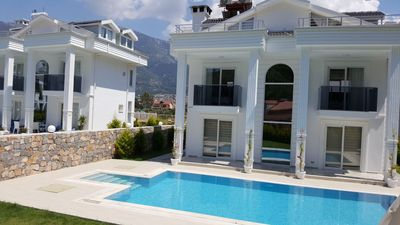 Photo for VILLA NAHAR - LUXURY PRIVATE VILLA IN FETHİYE