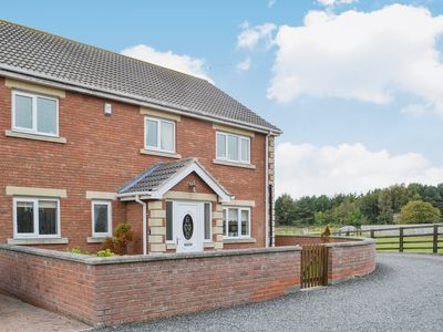 Photo for 5 bedroom accommodation in Linton, near Morpeth