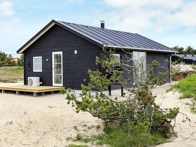 Photo for Luxurious Holiday Home in Jutland Near Sea
