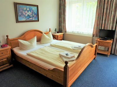 Photo for Double Room - Hotel Holstein Switzerland