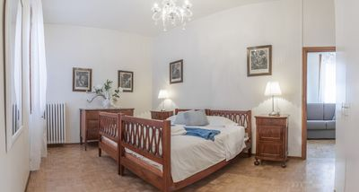 Photo for Venice Luxury Palace 7 - Apartment for 4 people in Venice