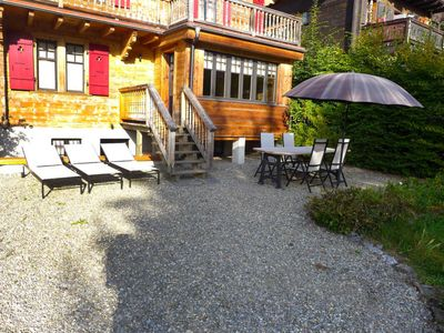 Photo for Vacation home La Rosière in Villars - 14 persons, 6 bedrooms