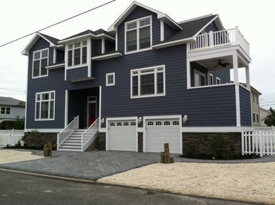 Gorgeous House in Beach Haven. NJ Please also see our sister Property - 670280