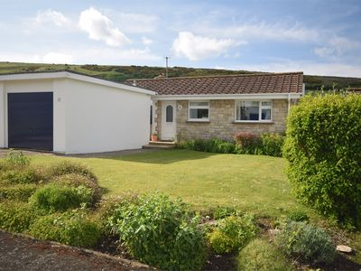 Photo for 2 bedroom Bungalow in Lulworth Cove - DC076