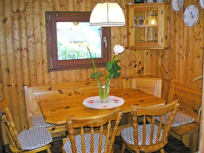 Photo for Vacation home Riposo in Malvaglia - 4 persons, 1 bedrooms