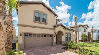 Photo for Welcome to Windsor at Westside Resort and this luxurious 8 bedroom, 6 bathroom, 4,034 sq. ft. rental home located near the theme parks in Orlando, Florida.