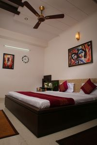 Photo for Cozy Private Room In A 2 Bhk Penthouse