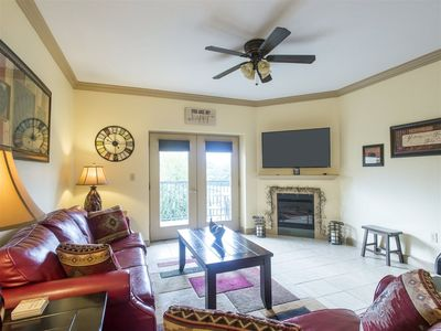 Photo for The Happy Place - Mountain View Condos - Unit 3207