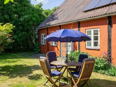 Photo for Decorated Holiday Home in Bornholm near the Sea