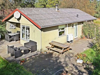 Photo for Vacation home Søndervig/Lodbjerg Hede in Ringkøbing - 6 persons, 3 bedrooms