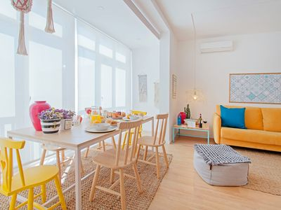 Photo for Gloria3B - Two Bedroom Apartment, Sleeps 6