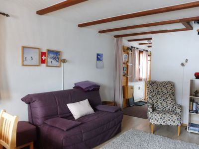 Photo for Apartment Aragon in Ernen - 5 persons, 2 bedrooms