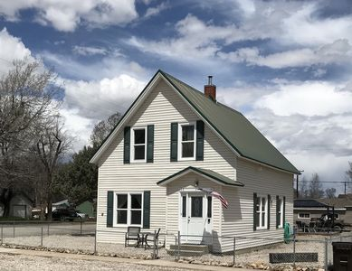Photo for Charming and historic home close to downtown