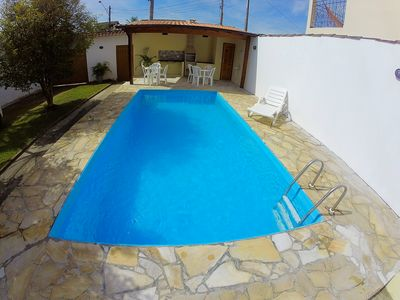 Photo for House with pool for up to 10 people
