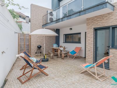 Photo for ★HomeConnect Stories★ Spacious & Peacefull house with terrace ★