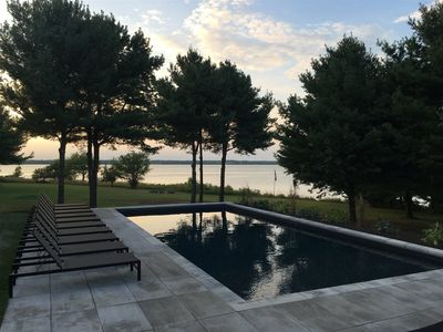 Photo for Waterfront Home in Prince Edward County