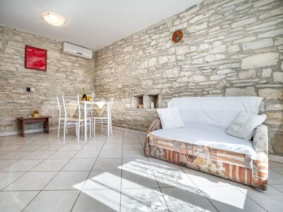 Photo for Apartment Morena  in Pula/ Rakalj, Istria - 3 persons, 1 bedroom