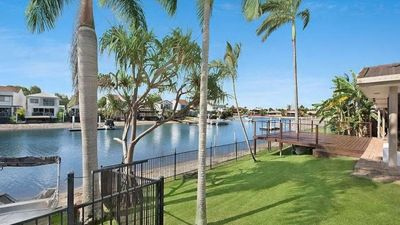 Photo for The Palms Mooloolaba Water front home