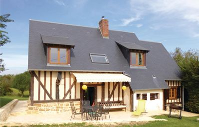 Photo for 3 bedroom accommodation in Vimoutiers