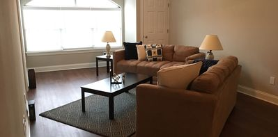 Photo for Elegant and Clean 2Br/2Ba in the Heart of Atlanta
