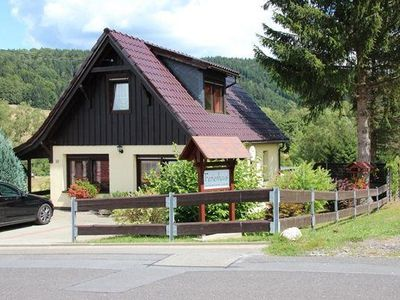 Photo for Holiday home Ferienhaus Hellmich
