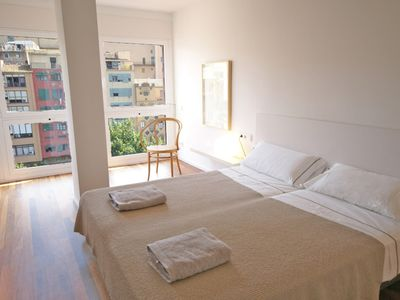 Photo for Flateli Canalejas - Apartment for 4 people in Gerona / Girona