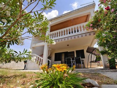 Photo for holiday home Milka, Stara Novalja  in Pag - 6 persons, 3 bedrooms
