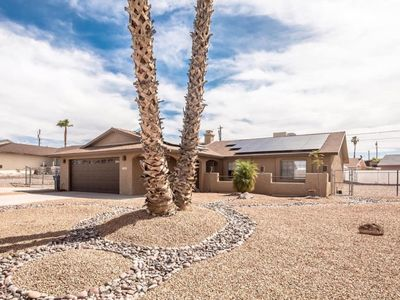 Photo for New! Lake Havasu Getaway with RV/Boat parking