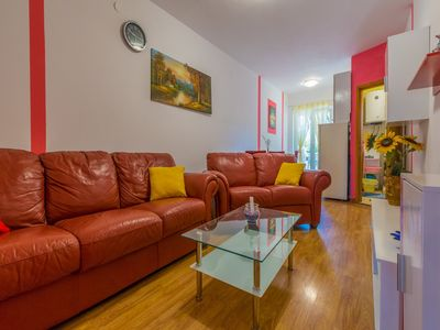 Photo for Apartments Vesna (62474-A2) - Crikvenica