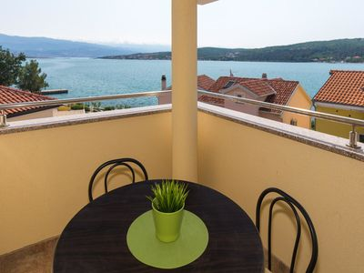 Photo for Apartments Josip (63221-A3) - Čižići - island Krk