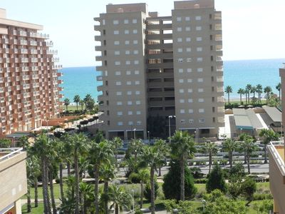 Photo for Apartment Marina D'or at 250m from the beach