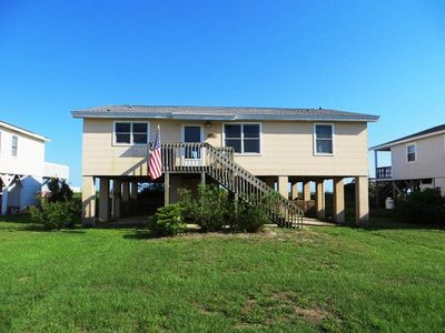 Photo for 79W1- Oceanfront Cottage