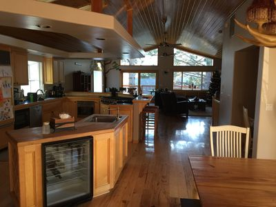 Photo for Custom 4000sqf home! Amazing for Winter Holidays! Gourmet Kitchen! Near Slopes!