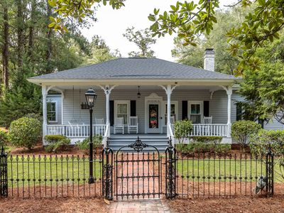Photo for ***NEW LISTING*** PERFECT PINEHURST LOCATION/WHITE GLOVE SERVICE