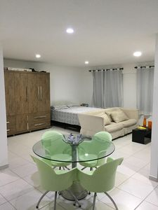 Photo for Comfortable Beach Flat for you and your family