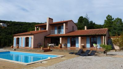 Photo for 4BR House Vacation Rental in Oms, Occitanie