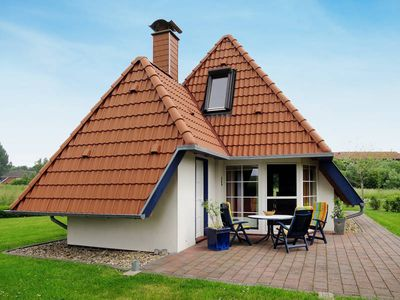 Photo for Vacation home Cuxland Ferienpark  in Wremen, North Sea: Lower Saxony - 6 persons, 3 bedrooms
