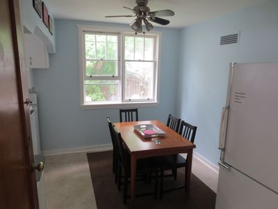 Lovely 4 bedroom Cottage literally one minute from beach in Grand Bend, Ontario